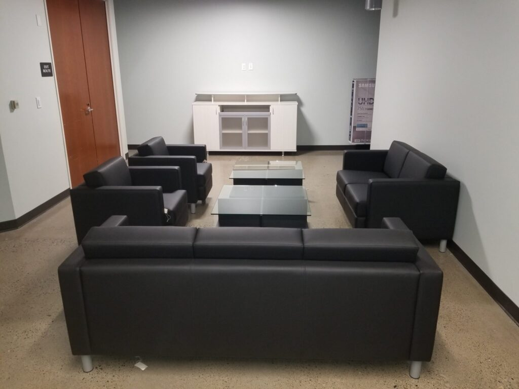 Creative Office Commercial Office Furniture Installations